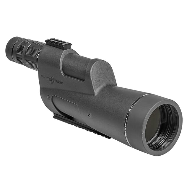Sightmark Latitude 20-60x80 XD Tactical Spotting Scope SM11034T