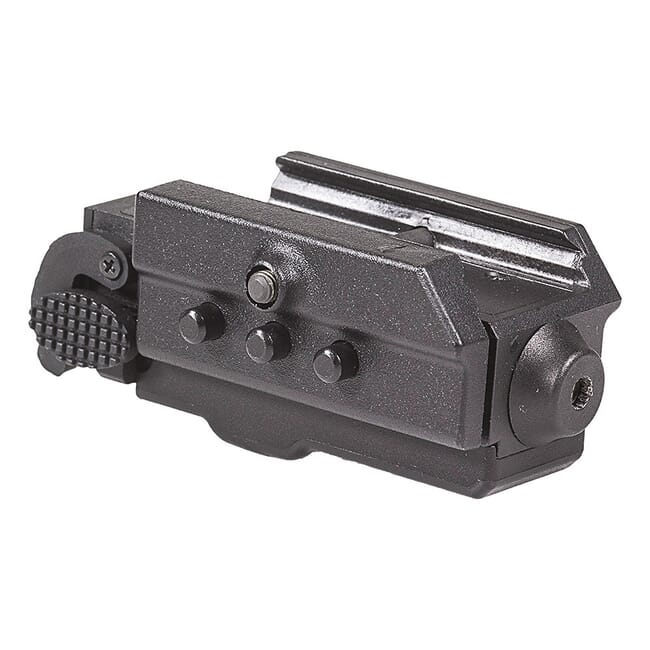 Sightmark ReadyFire LW-R5 Red Laser Sight SM25007