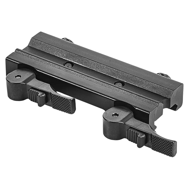Sightmark Locking Quick Detach Mount for Wolfhound Prismatic Sight/Wraith Compatible SM13025.001