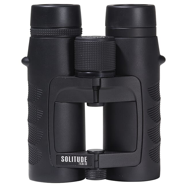 Sightmark Solitude 7x36 XD Black Binoculars SM12101