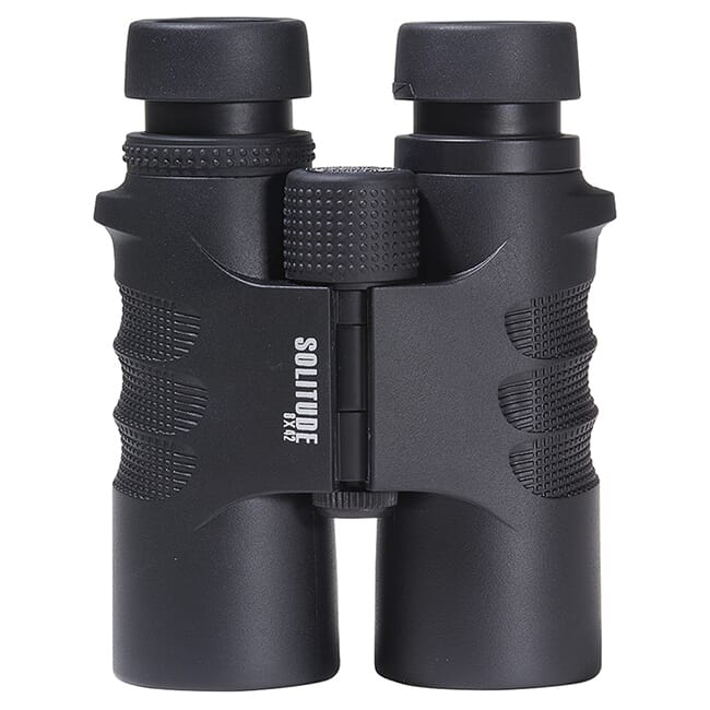 Sightmark Solitude 8x42 Black Binoculars SM12002