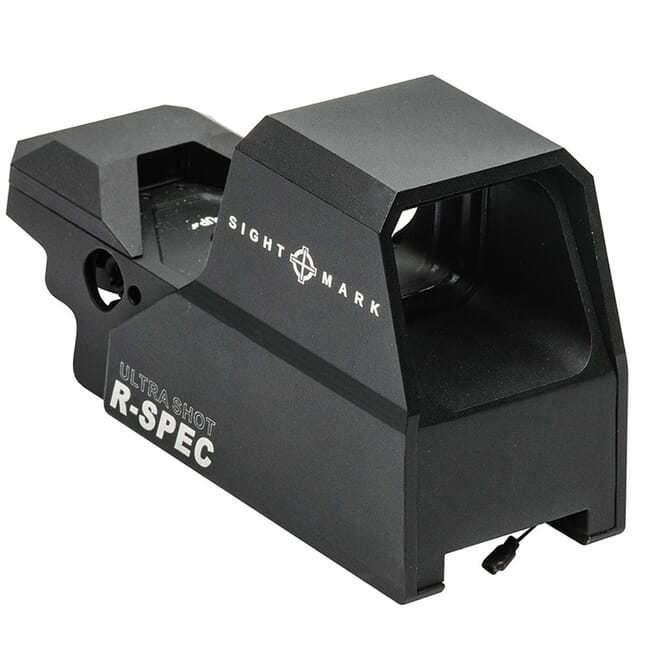 Sightmark Ultra Shot R-Spec 4 Pattern Reflex Sight SM26031