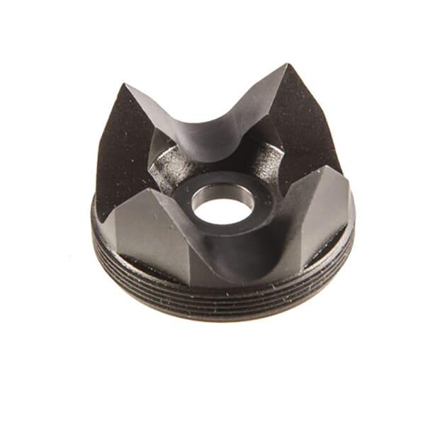 SilencerCo Saker 5.56/7.62 Standoff Front Cap AC237
