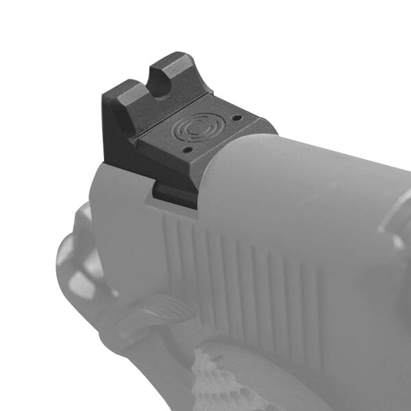 SilencerCo Raised Sights for 1911 Model AC1365 AC1365