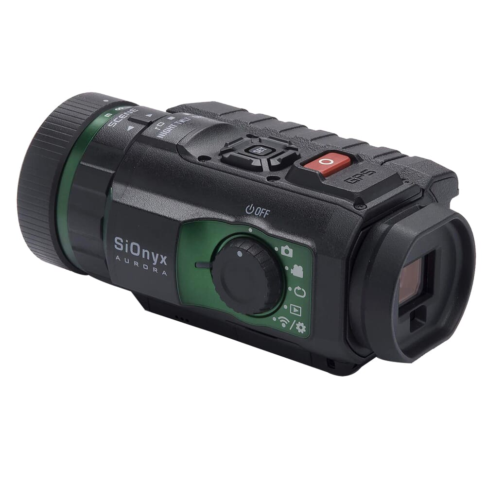 SiOnyx Aurora Color Digital Night Vision Camera C011500