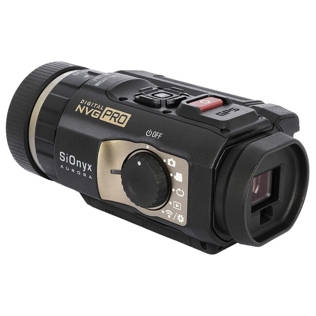 SiOnyx Aurora Pro Color Digital Night Vision Camera C011300