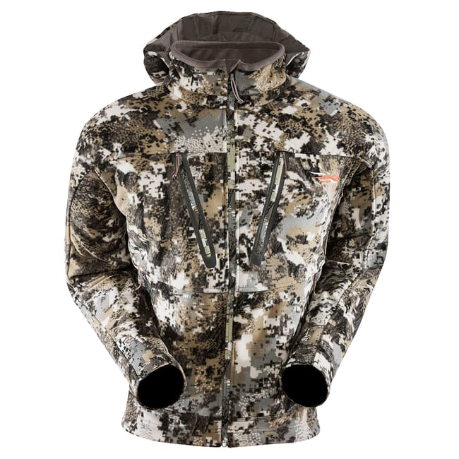 Sitka Optifade Elevated II Stratus Jacket 50089-EV