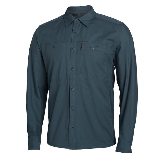 Sitka Harvester Shirt Storm 80010-SM