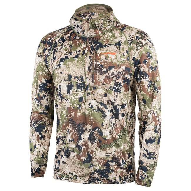 Sitka CORE Lt Wt Hoody Optifade Subalpine 10066-SA