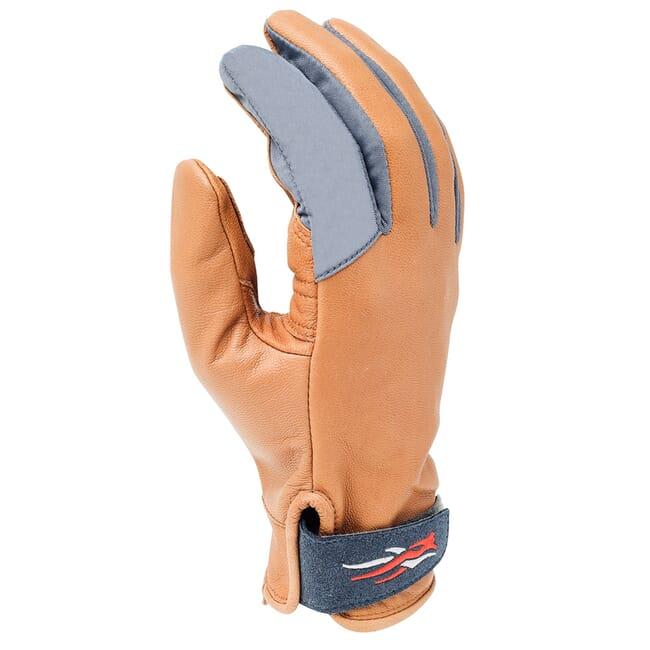 Sitka Tan Gunner WS Glove 90162-TN