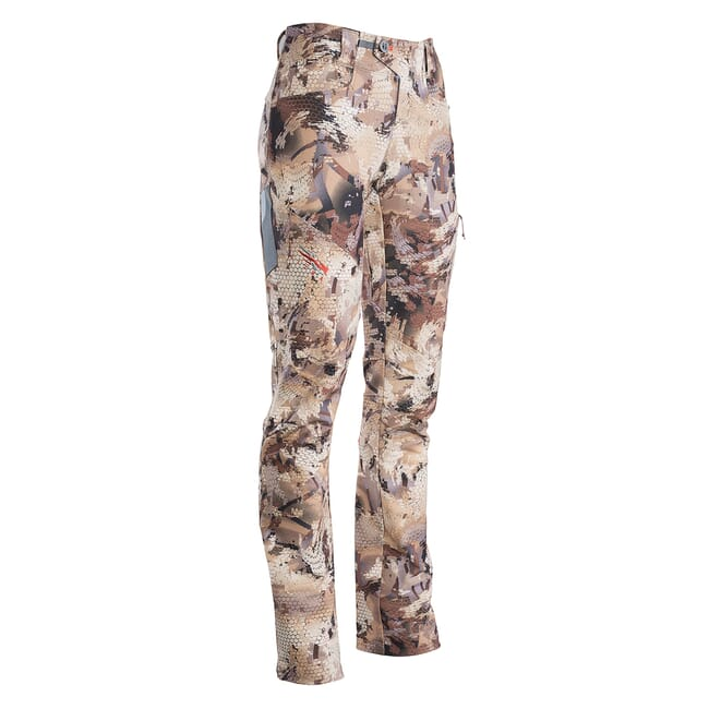 Sitka Women's Cadence Pant Optifade Waterfowl 50234-WL