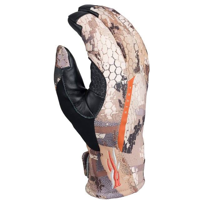 Sitka Women's Hudson GTX Glove Optifade Waterfowl 90284-WL