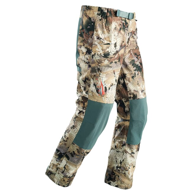 Sitka Youth Cyclone Waterfowl Pant 50117 Sitka-50117-WL-PARENT