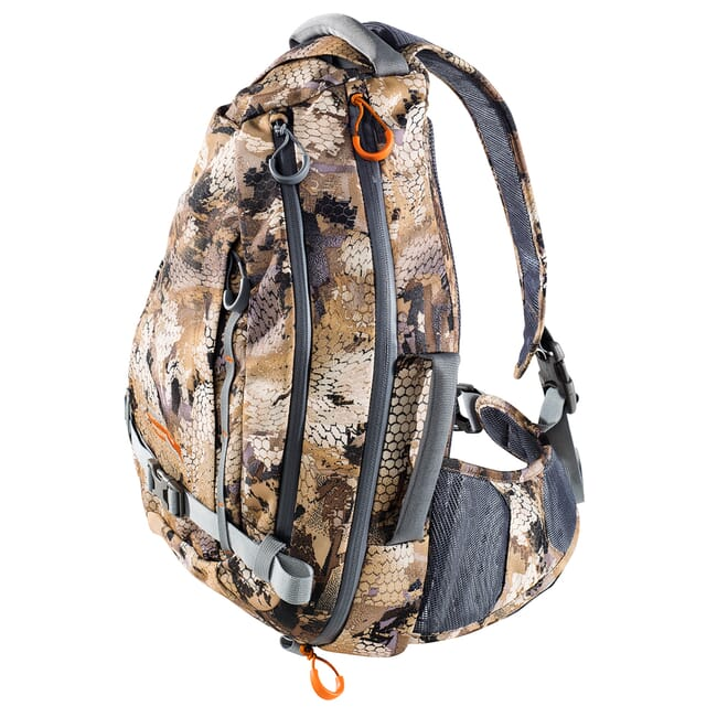 Sitka Optifade Waterfowl Marsh Sling Choke Pack 40058