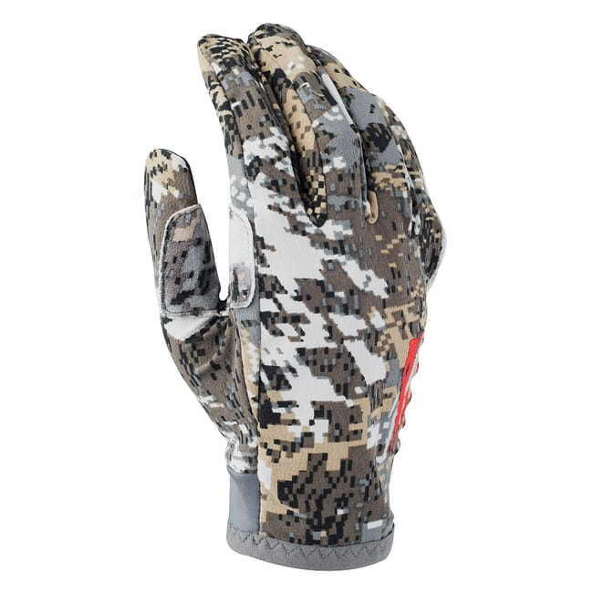 Sitka Women's Equinox Glove Optifade Elevated II 90215-EV