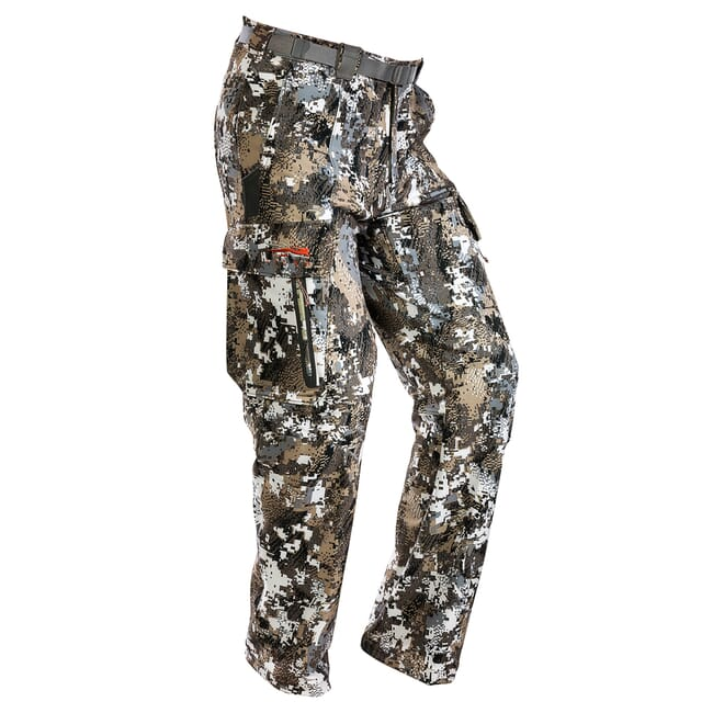 Sitka Optifade Elevated II Equinox Pant 50095-EV