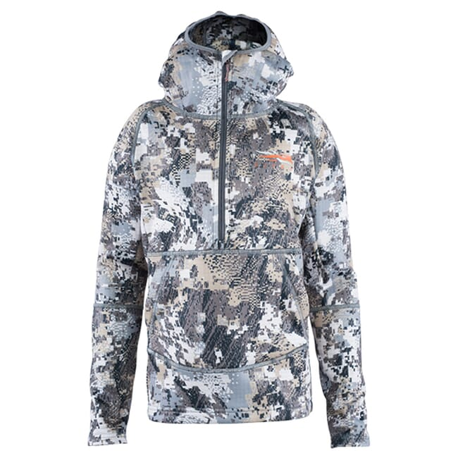 Sitka Youth Heavyweight Hoody Optifade Elevated II 70014-EV