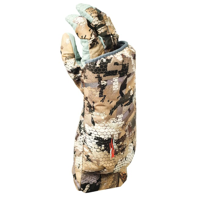 Sitka Right Callers Glove Optifade 90158