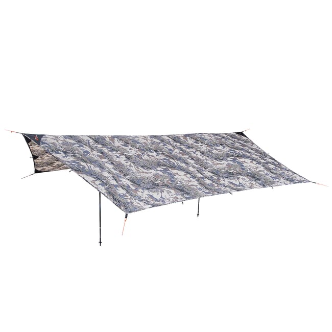 Sitka Flash Shelter 10x12 Optifade Open Country One Size Fits All 90285-OB-OSFA