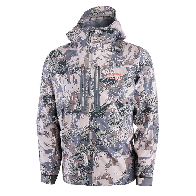 Sitka Stormfront Jacket Optifade Open Country 50218-OB