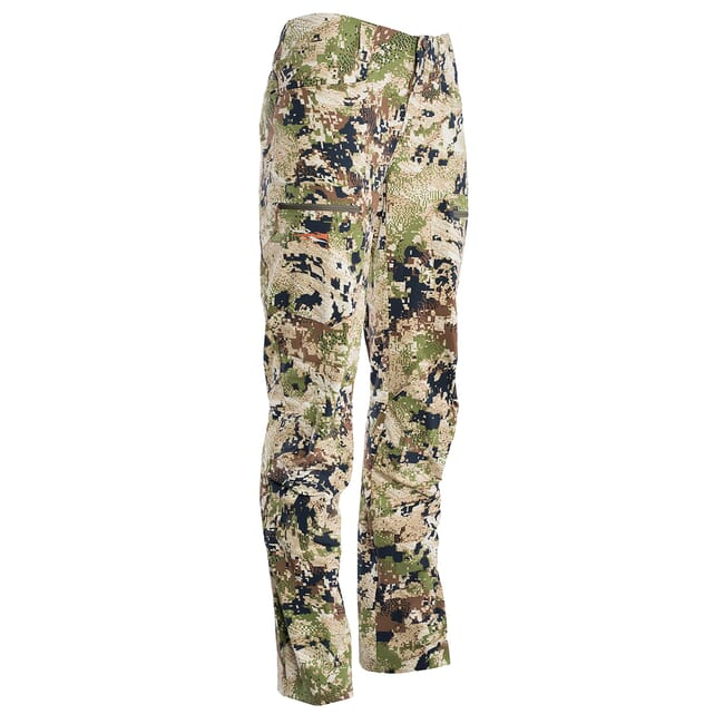Sitka Women's Ascent Pant Optifade Subalpine 50233-SA