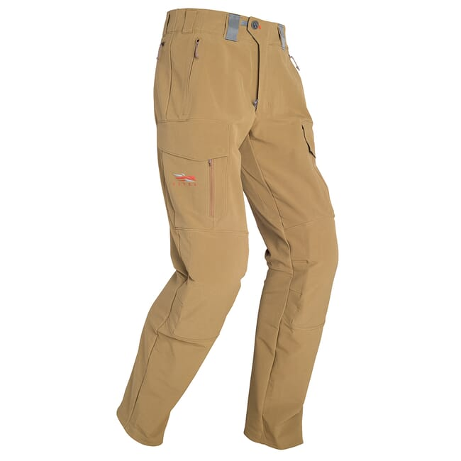 Sitka Solids Mountain Pant Dirt 30R 50104-DT-30R