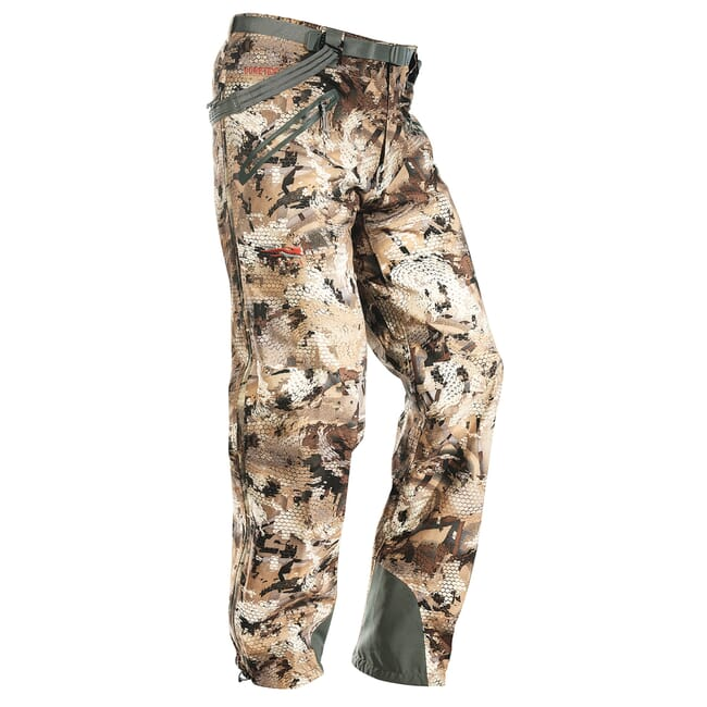 Sitka Optifade Waterfowl Delta Pant 50085-WL