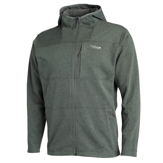 Sitka TTW Camp Hoody Shadow 80014-SH