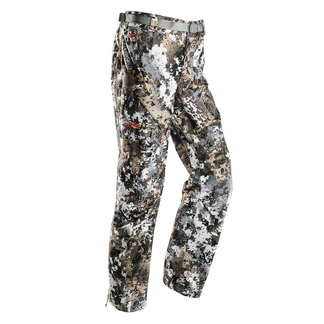 Sitka Women's Downpour Pant Optifade Elevated II 50139-EV