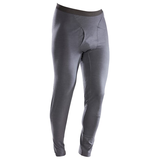 Sitka Merino Core 1 Bottom Charcoal XXX Large|10010-CH-3XL