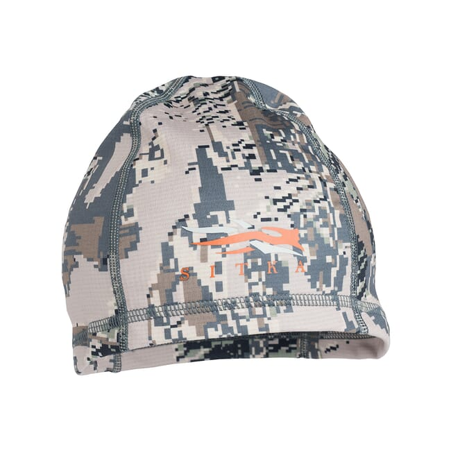 Sitka Sitka Beanie Optifade Open Country One Size Fits All 90276-OB-OSFA