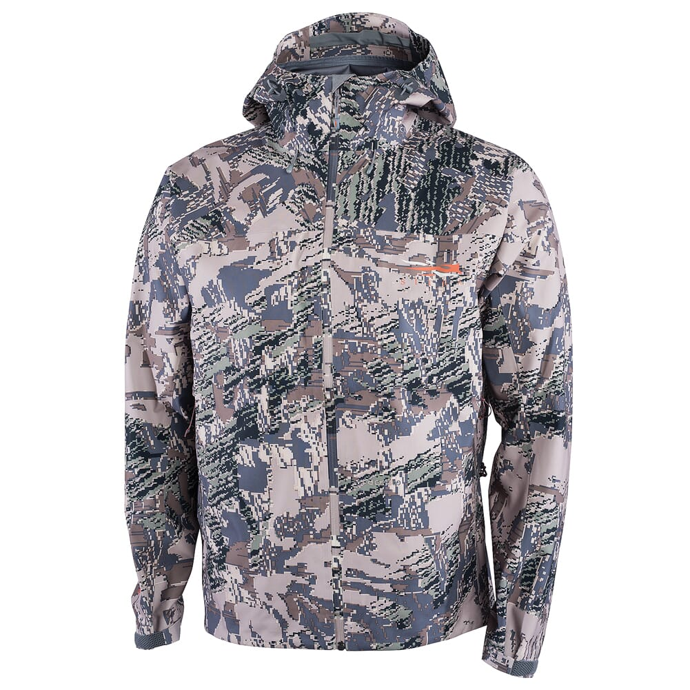 Sitka Cloudburst Jacket Optifade Open Country 50221-OB
