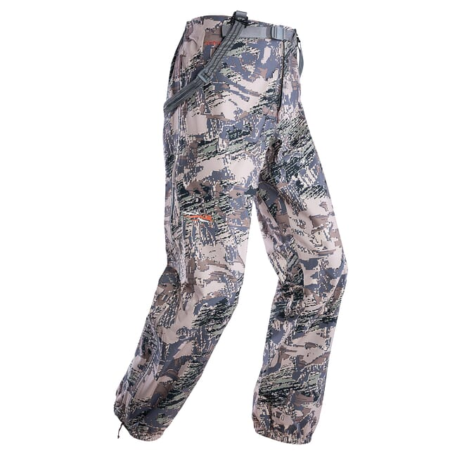 Sitka Cloudburst Pant Optifade Open Country 50222-OB