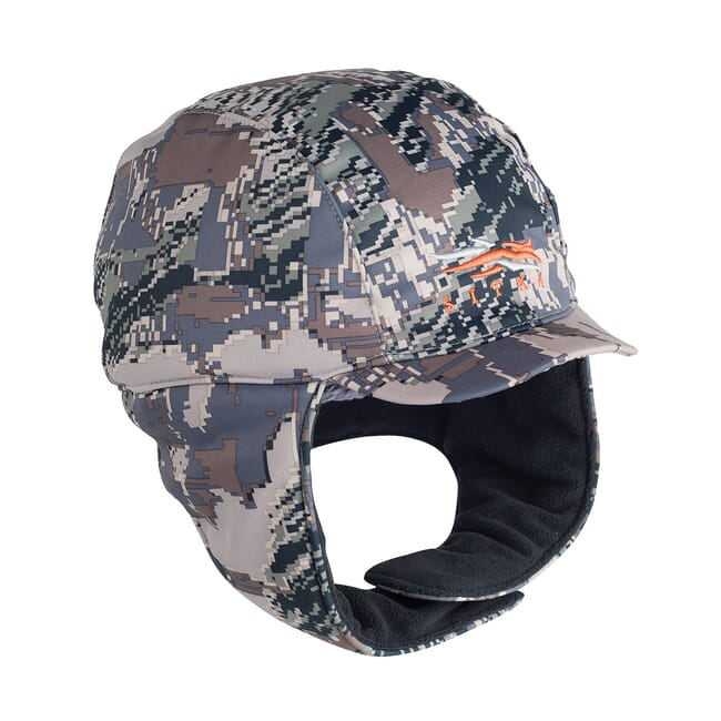 Sitka Open Country Kamchatka Hat Optifade Open Country One Size Fits All 90236-OB-OSFA