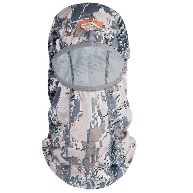 Sitka Lightweight Balaclava Optifade Open Country One Size Fits All 90275-OB-OSFA