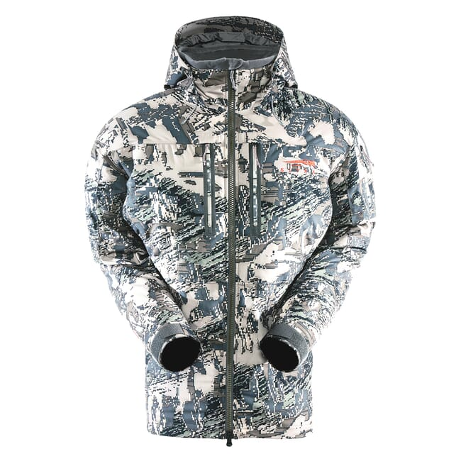 Sitka Optifade Open Country Blizzard Parka 50063-OB