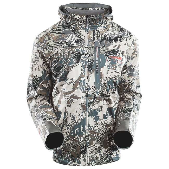 Sitka Optifade Open Country Timberline Jacket 50114