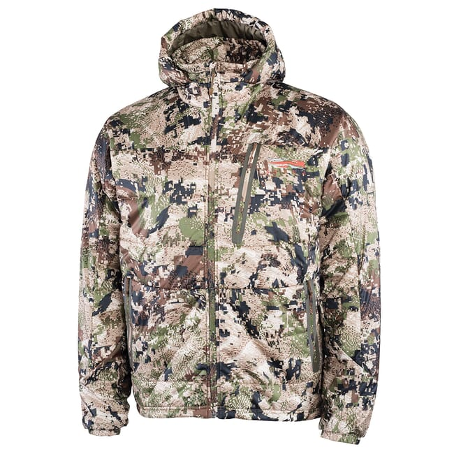 Sitka Kelvin Hoody Optifade Subalpine 30070-SA