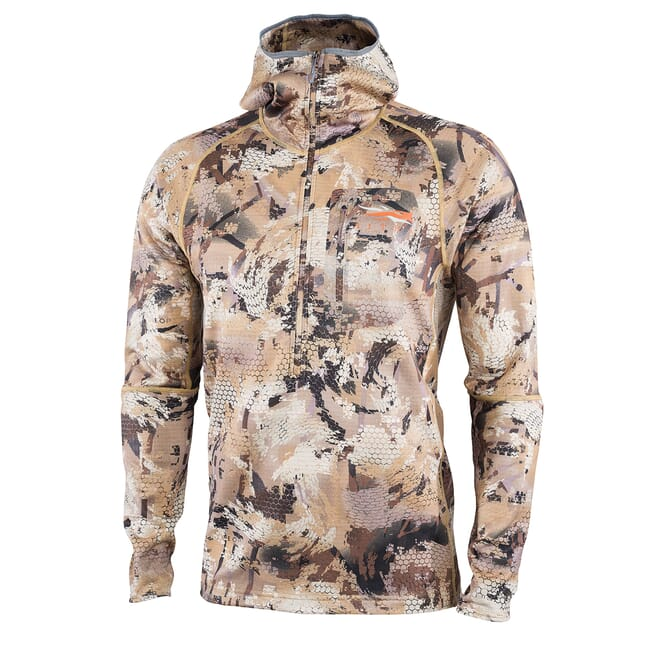 Sitka Grinder Hoody Optifade Waterfowl 70019-WL