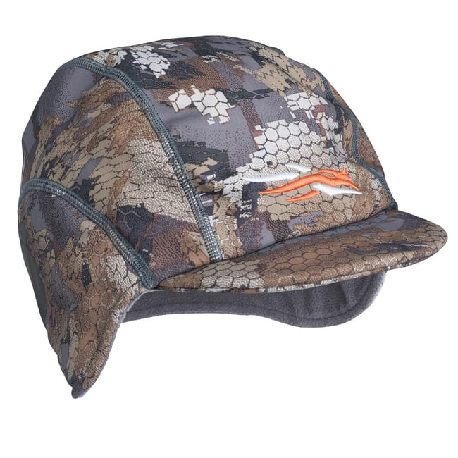 Sitka Dakota WS Hat Optifade Timber One Size Fits All 90237-TM-OSFA