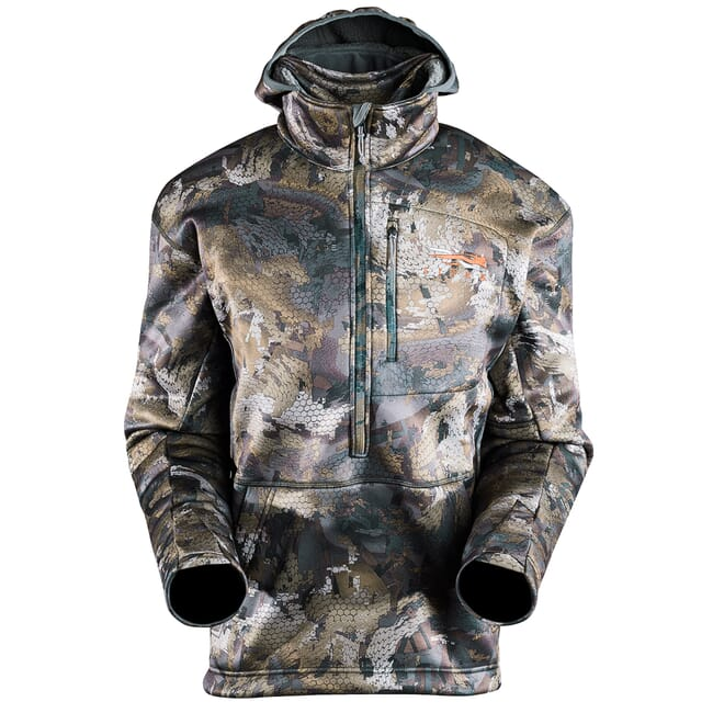 Sitka Gradient Hoody Optifade Timber Small 50129-TM-S