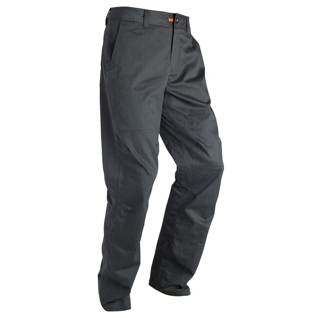 Sitka TTW Back Forty Pant Lead 30R 80021-PB-30R