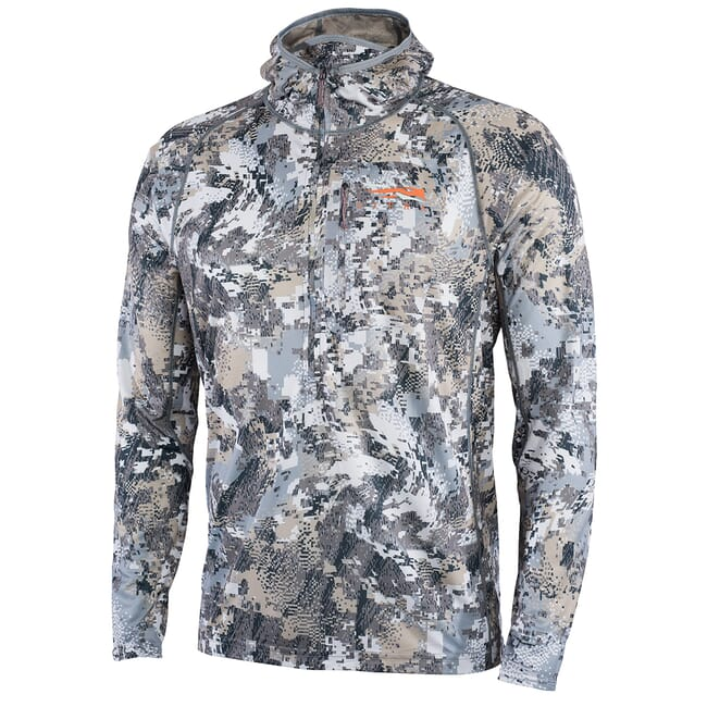 Sitka CORE Lt Wt Hoody Optifade Elevated II 10066-EV