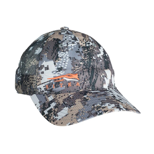 Sitka Elevated II ESW Hat Optifade Elevated II One Size Fits All 90255-EV-OSFA