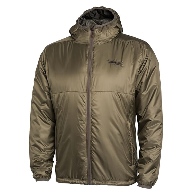 Sitka High Country Hoody Bark 80017-BA