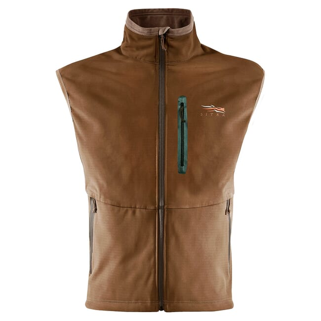 Sitka Jetstream Mud Vest 3004 Sitka-30043-MD-PARENT