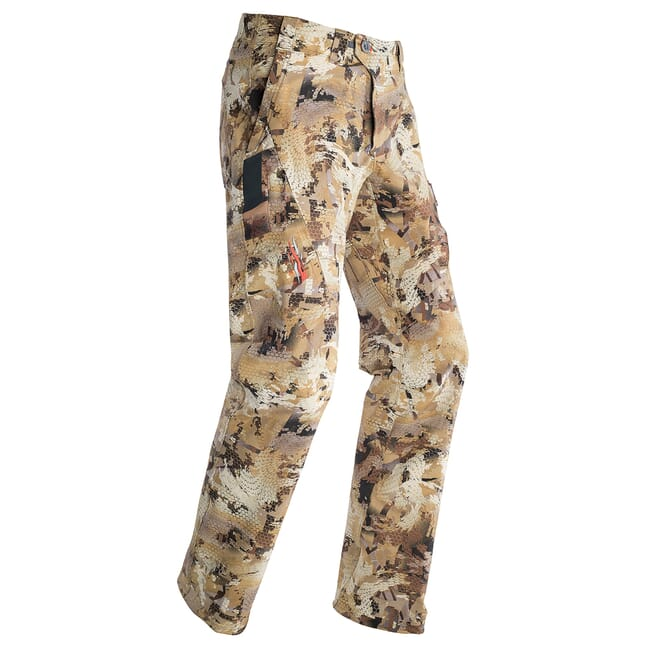 Sitka Marsh Grinder Pant Optifade Waterfowl 30R 50199-WL-30R