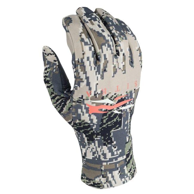 Sitka Open Country Merino Glove Optifade Open Country Medium 90250-OB-M