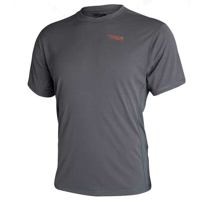 Sitka TTW Redline Performance Shirt SS Shadow 80001-SH
