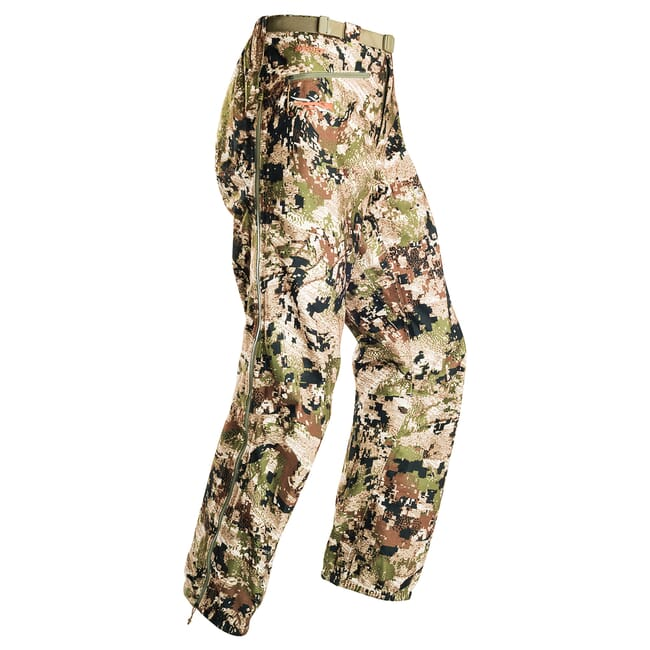 Sitka Thunderhead Pant Optifade Subalpine Small 50148-SA-S